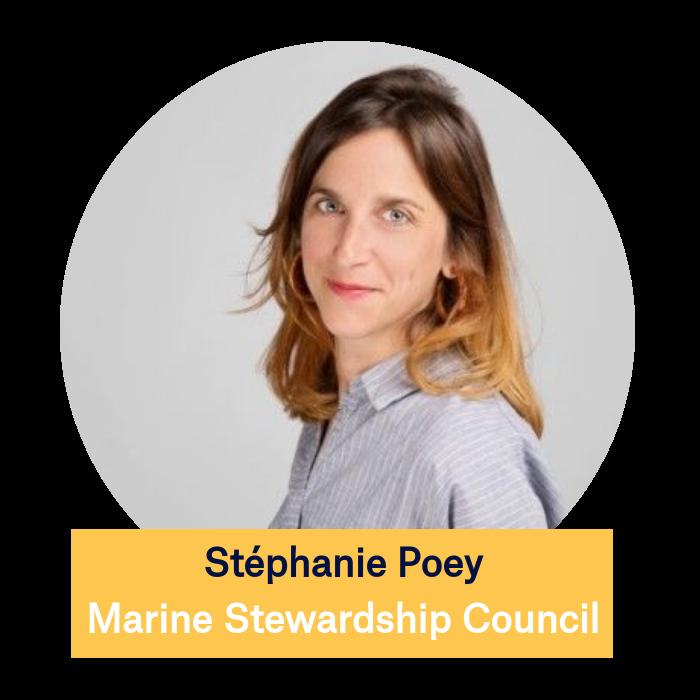Stéphanie Poey, MSC
